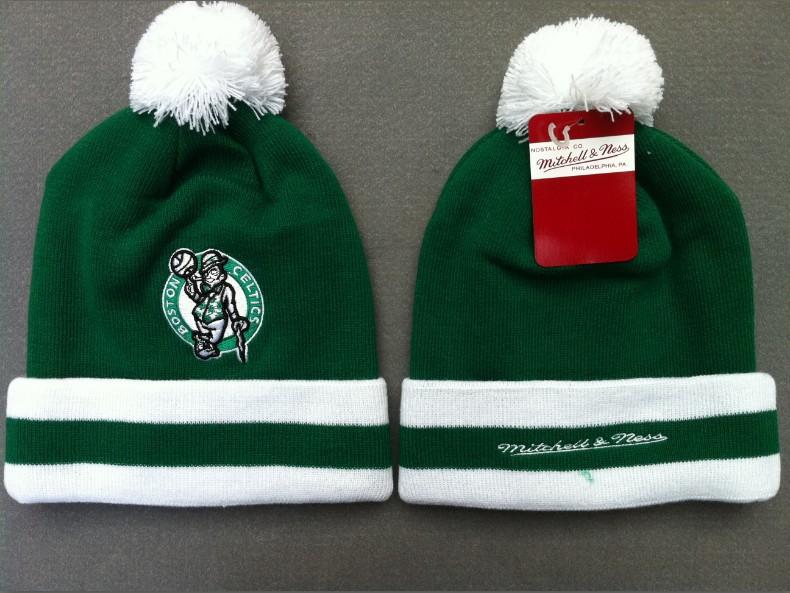 Celtics Beanies 5