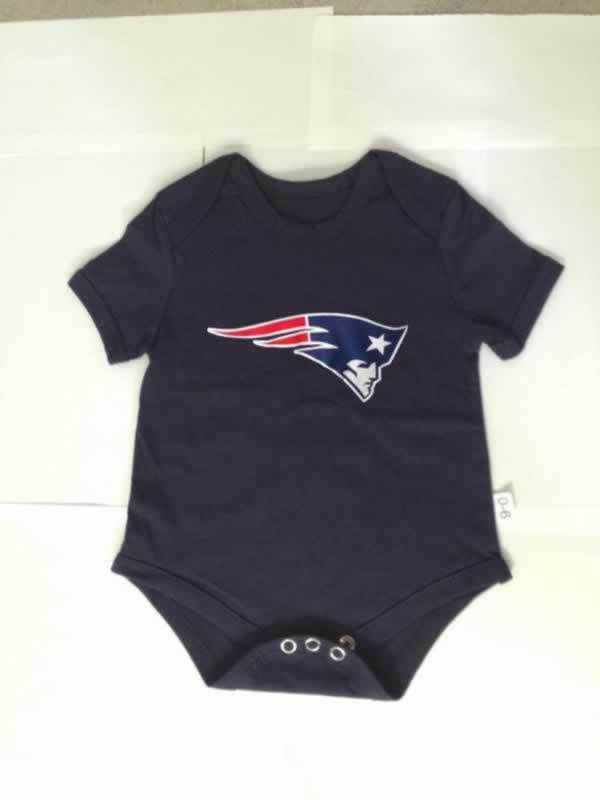 Patriots Blue Toddler T Shirts