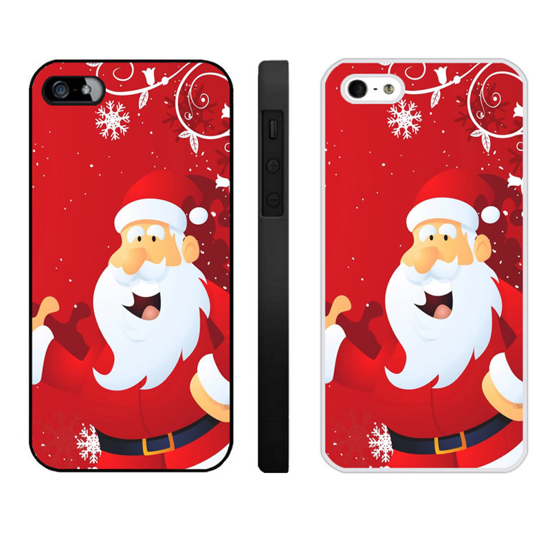 Merry Christmas Iphone 4 4S Phone Cases (11)