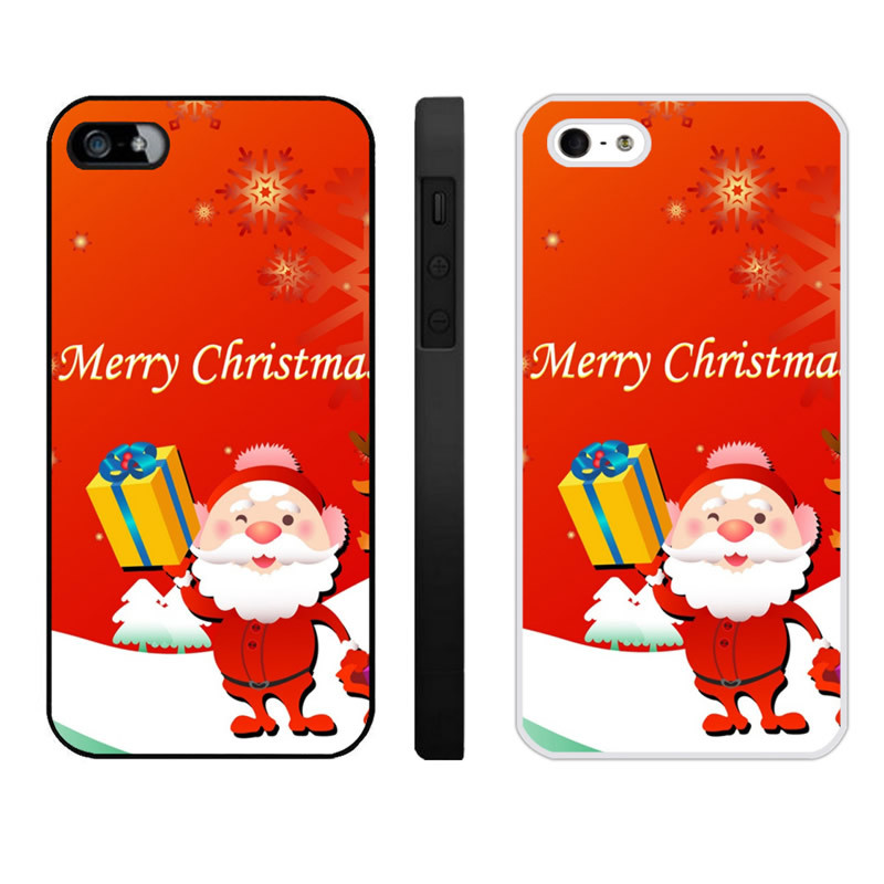 Merry Christmas Iphone 4 4S Phone Cases (22)