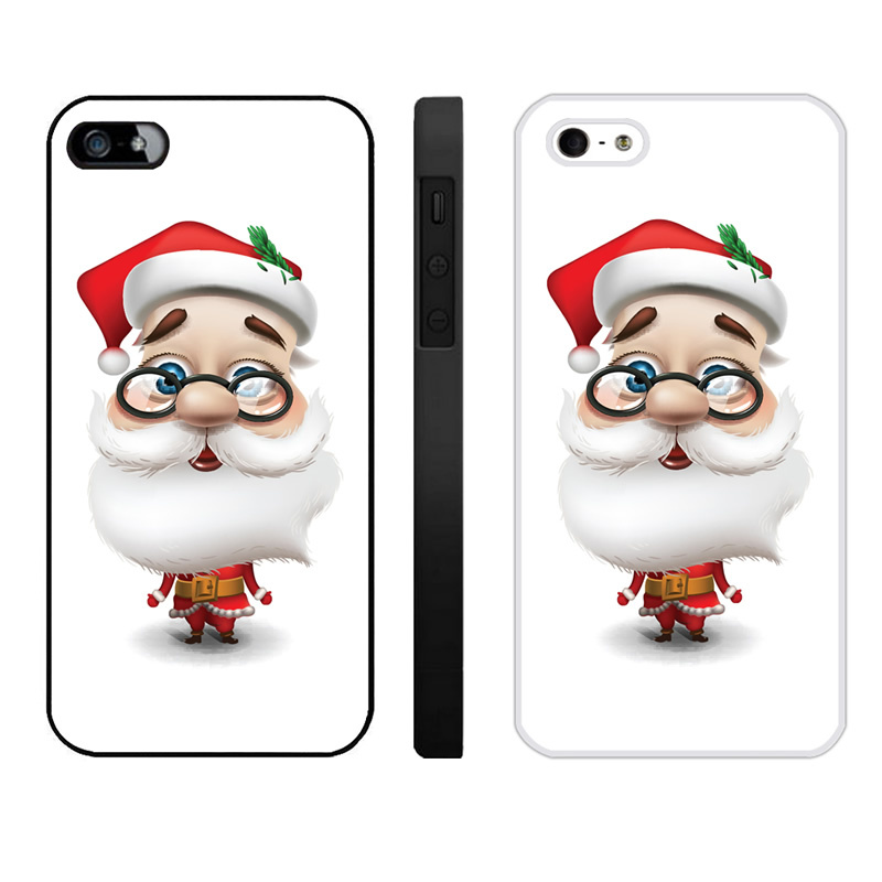Merry Christmas Iphone 4 4S Phone Cases (9)