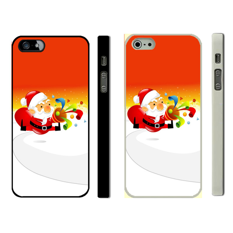 Merry Christmas Iphone 5S Phone Cases (17)