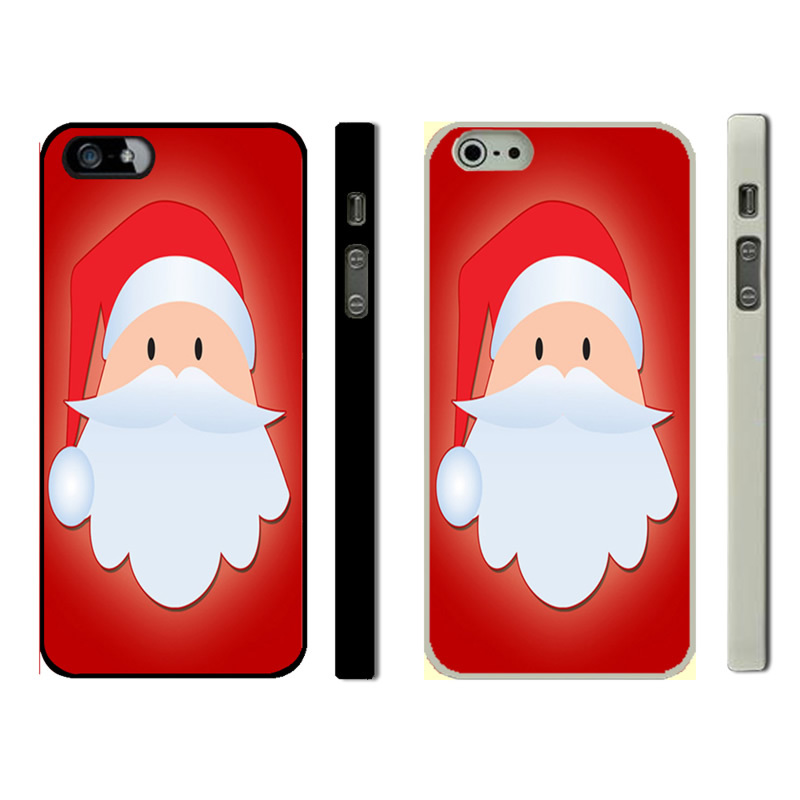 Merry Christmas Iphone 5S Phone Cases (23)