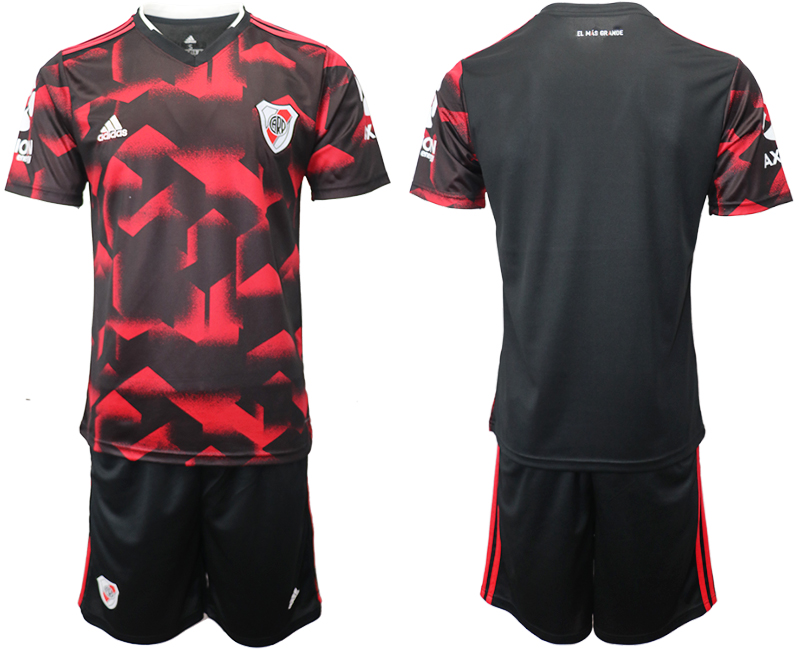 2019-20 Riverbed Away Soccer Jersey