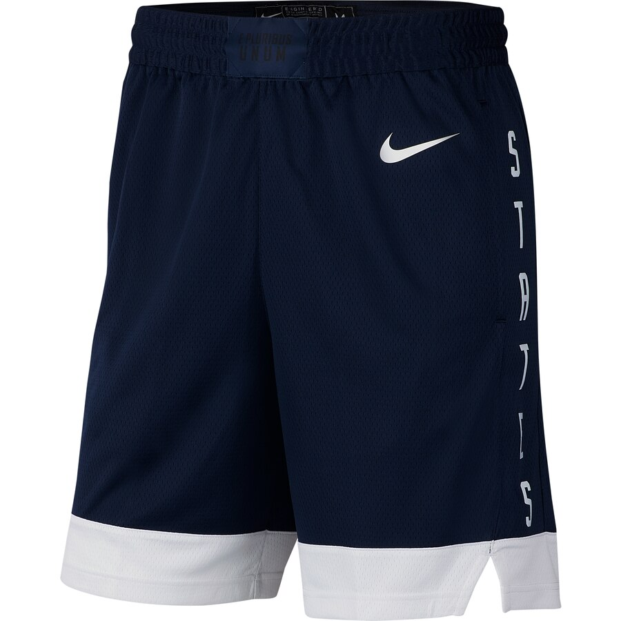 USA FIFA World Cup Home Navy Soccer Shorts