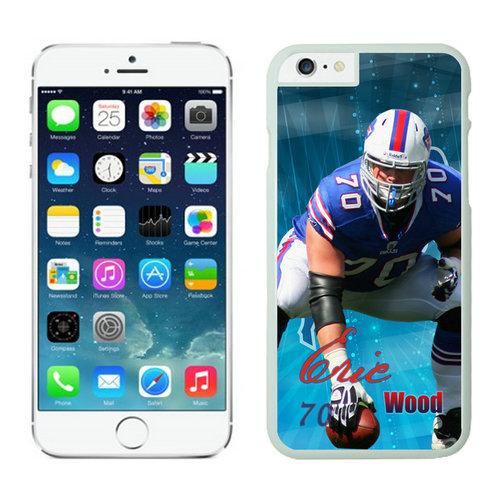Buffalo Bills Iphone 6 Plus Cases White12