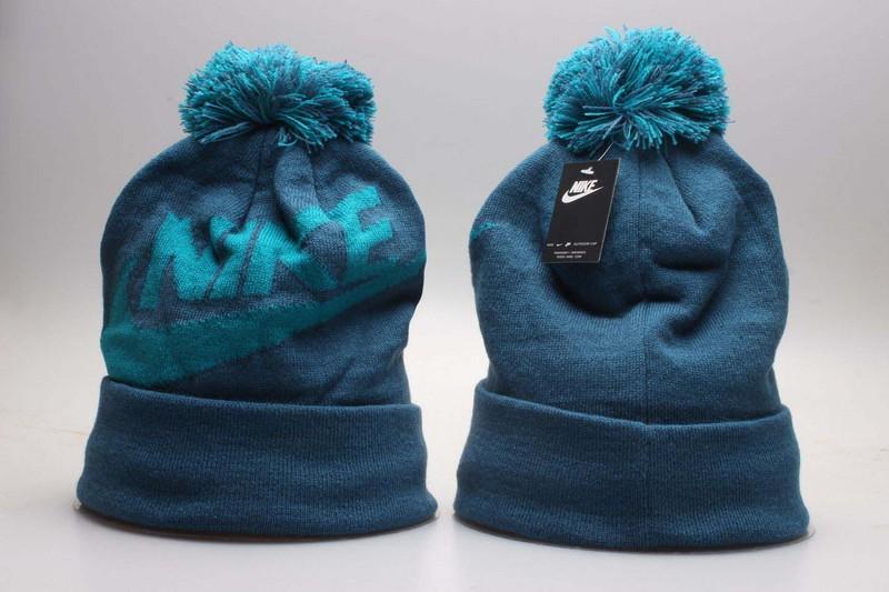 Nike Logo Fashion Knit Hat YP