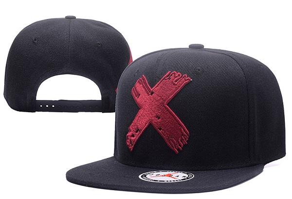 Air Jordan X Black Fashion Adjustable Hat