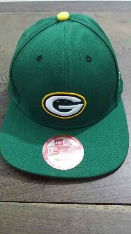 Packers Fashion Youth Caps
