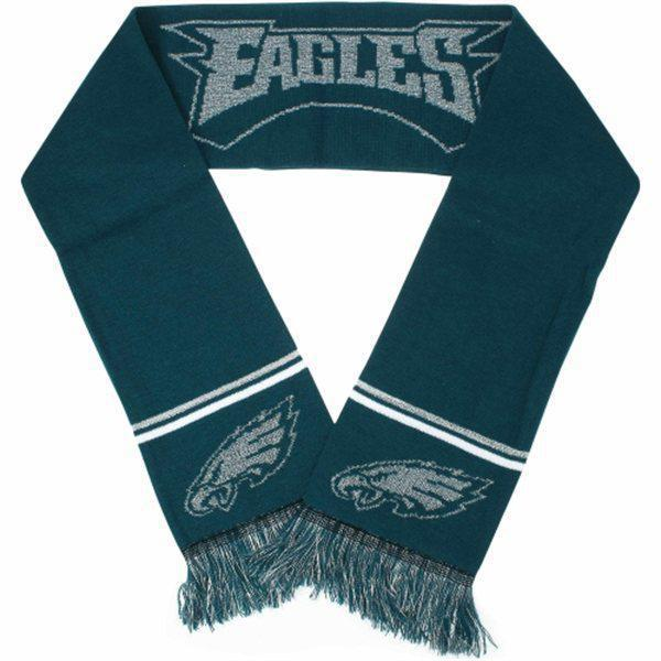 Eagles Green Fashion Scarf