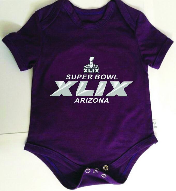 2015 Super Bowl XLIX D.Purple Toddler T Shirts2