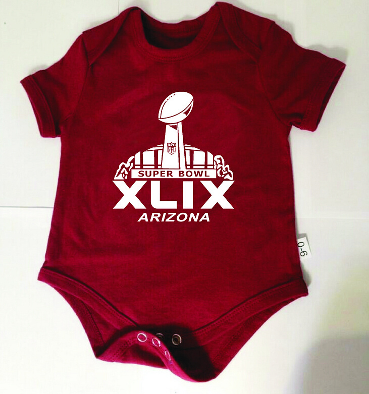 2015 Super Bowl XLIX D.Red Toddler T Shirts