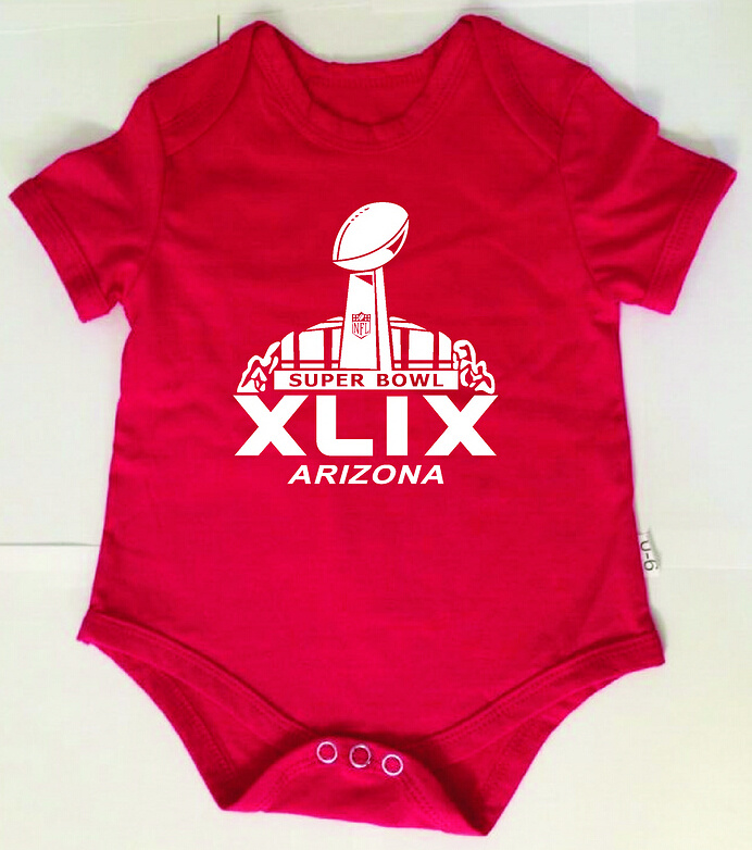 2015 Super Bowl XLIX Red Toddler T Shirts2