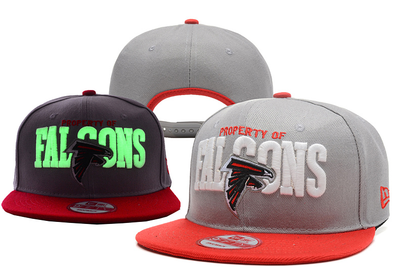 Falcons Fashion Luminous Caps YD