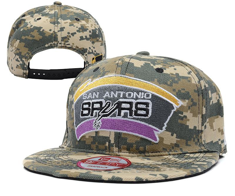 Spurs Cap YD07