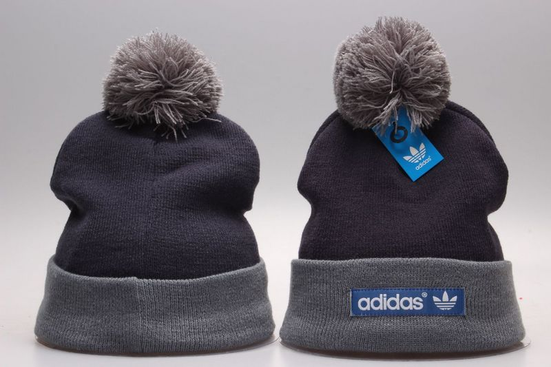Adidas Grey Fashion Knit Hat YP