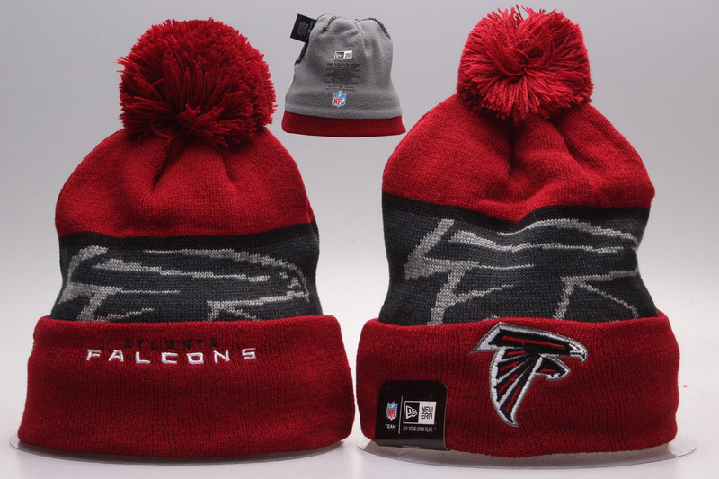Falcons Fashion Knit Hat YP