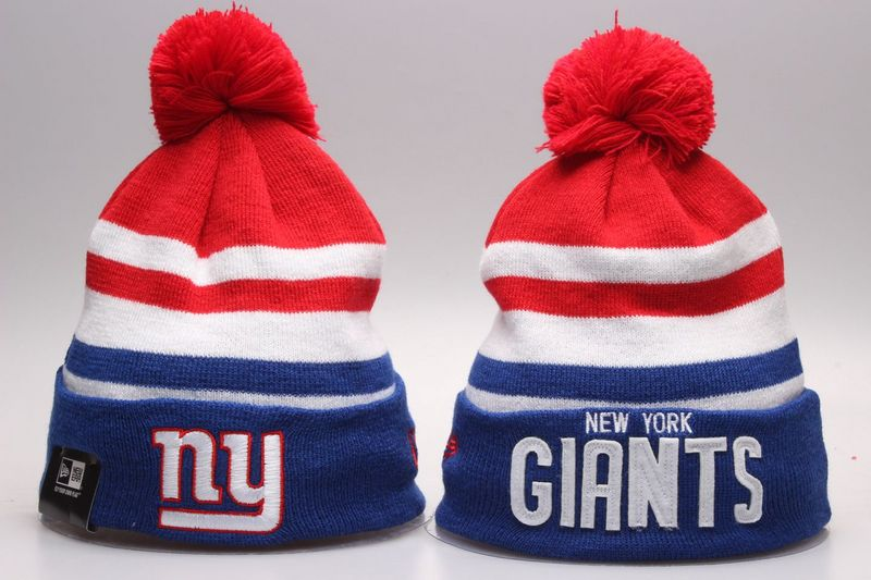 Giants Fashion Knit Hat YP