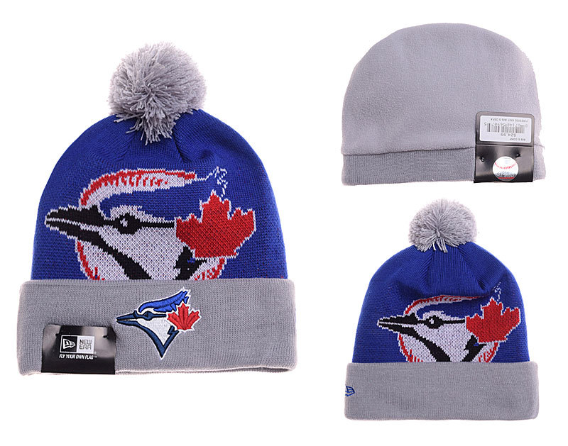 Blue Jays Fashion Knit Hat YD