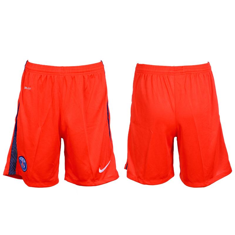 2016-17 Paris Saint Germain Away Soccer Shorts
