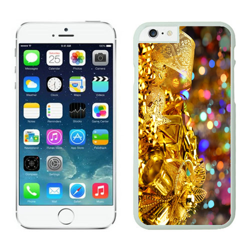 Christmas Iphone 6 Cases White30