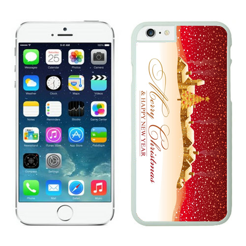 Christmas Iphone 6 Cases White32
