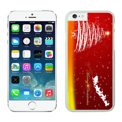 Christmas Iphone 6 Cases White40