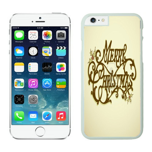 Christmas Iphone 6 Cases White43