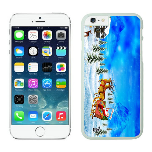 Christmas Iphone 6 Cases White44