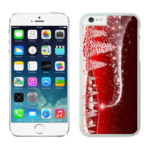 Christmas Iphone 6 Cases White45