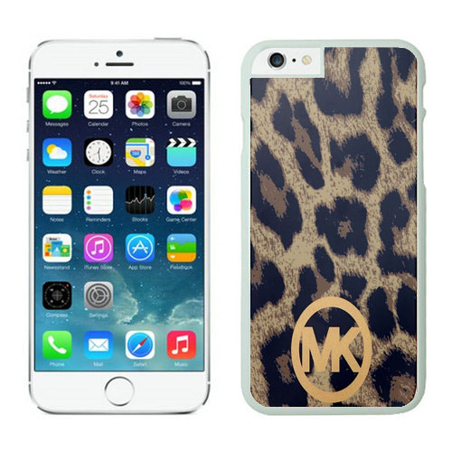 Michael Kors iPhone 6 White56