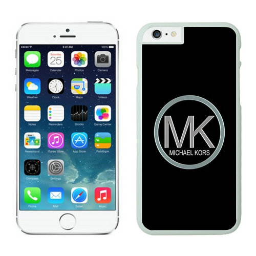 Michael Kors iPhone 6 White59