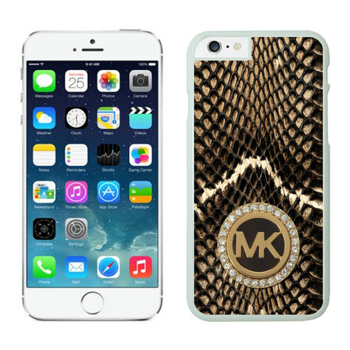 Michael Kors iPhone 6 White83