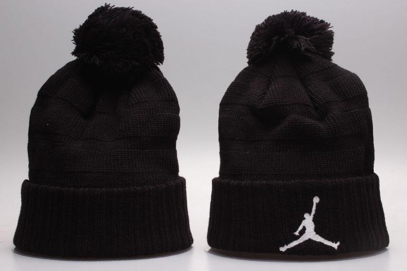 Air Jordan Fresh Logo Knit Hat YP