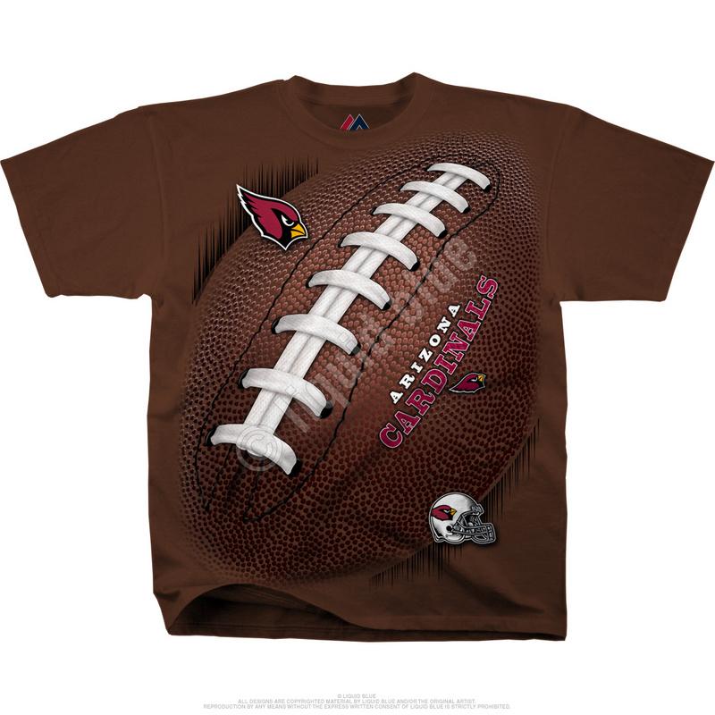 Arizona Cardinals Kickoff Tie-Dye Premium Men's T-Shirt