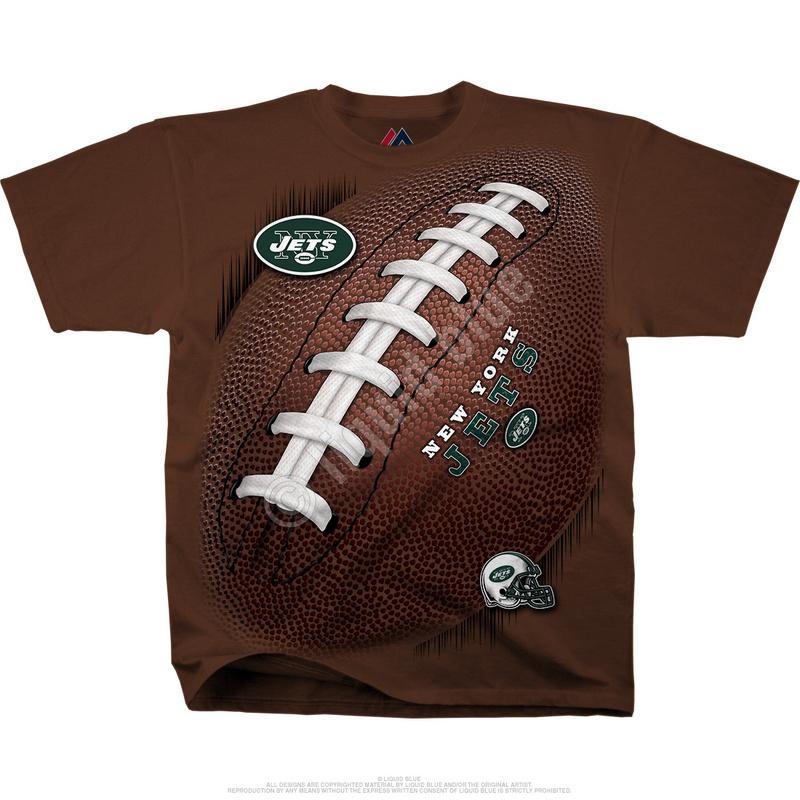 New York Jets Kickoff Tie-Dye Premium Men's T-Shirt