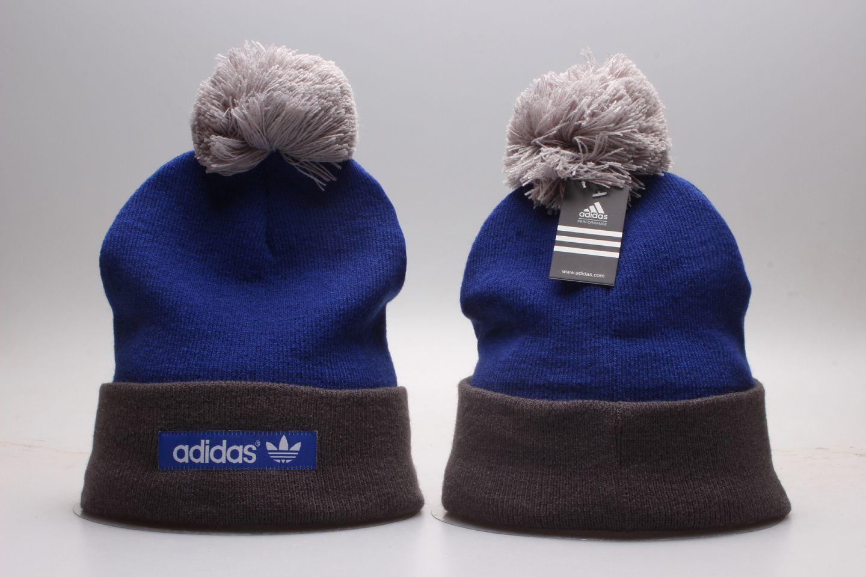 Adidas Fresh Logo Knit Hat