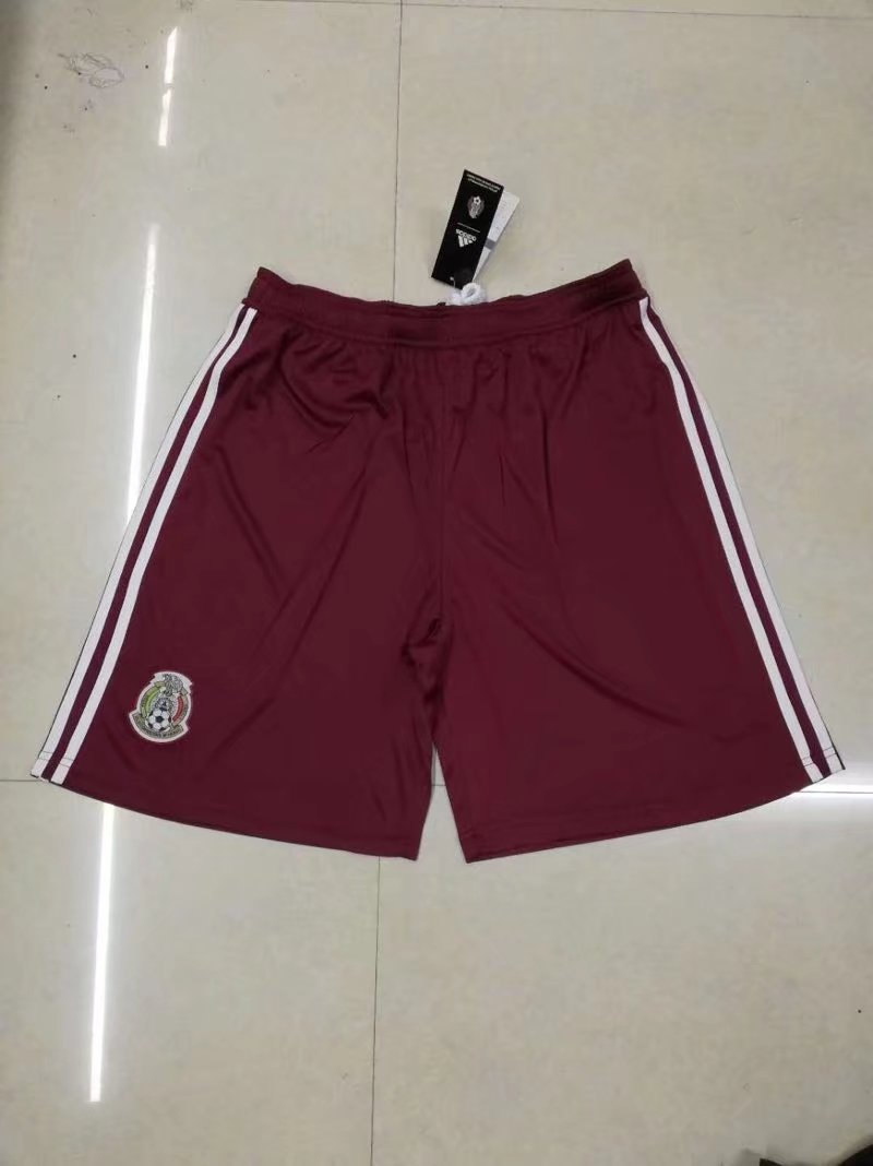 Mexico Away 2018 FIFA World Cup Thailand Soccer Shorts