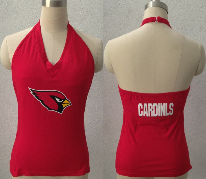 Arizona Cardinals--red