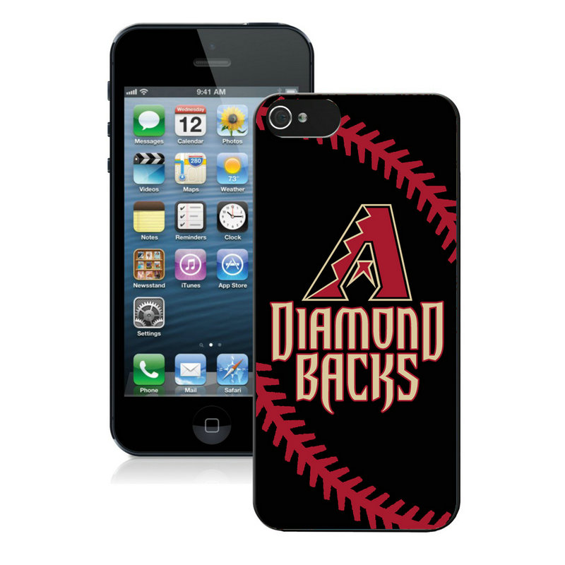 Arizona Diamon dbacks-iPhone-5-Case