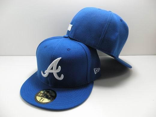Atalanta Braves Caps-0018