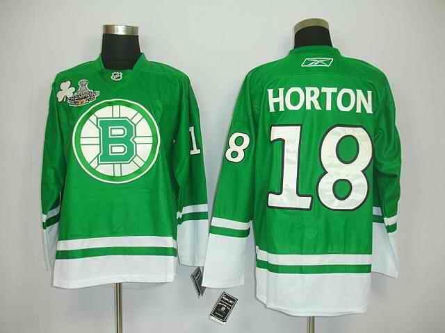 Bruin 18 Horton Green Champions Jerseys