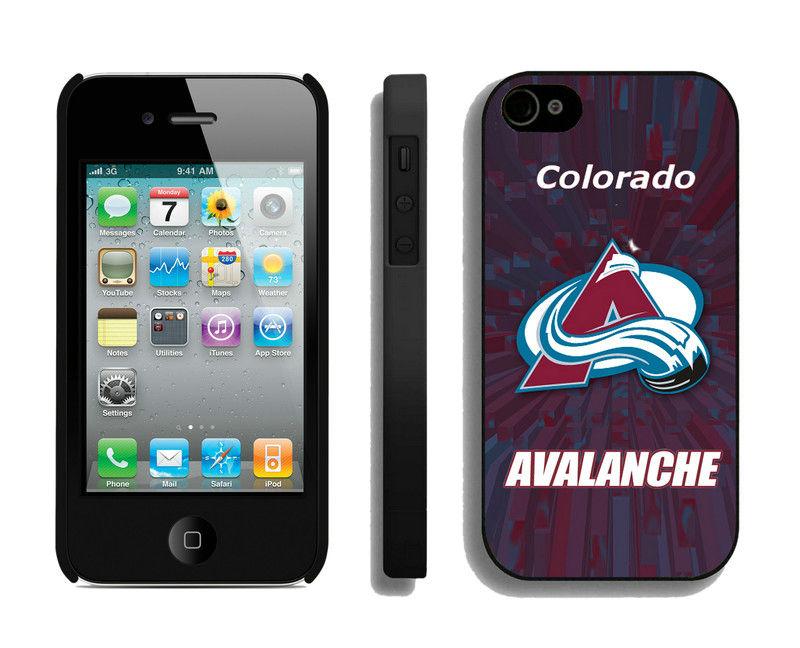 Colorado Avalanche-iphone-4-4s-case-01