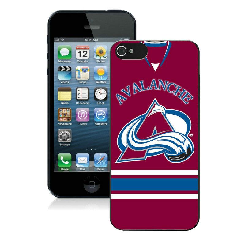 Colorado Avalanche-iphone-5-case-01
