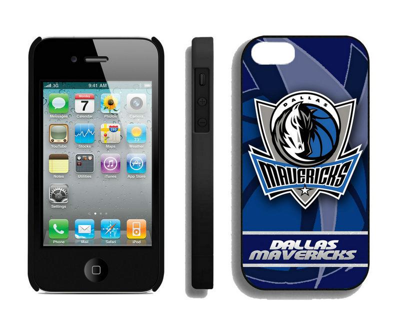 Dallas Mavericks-iPhone-4-4S-Case-01
