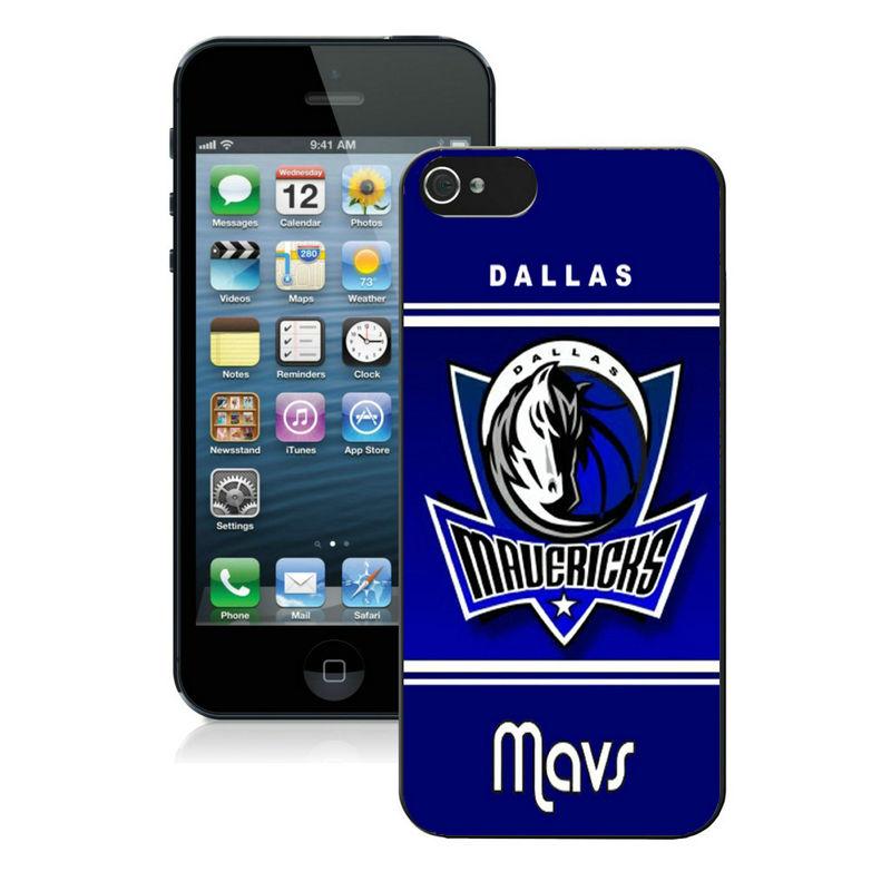 Dallas Mavericks-iPhone-5-Case-01