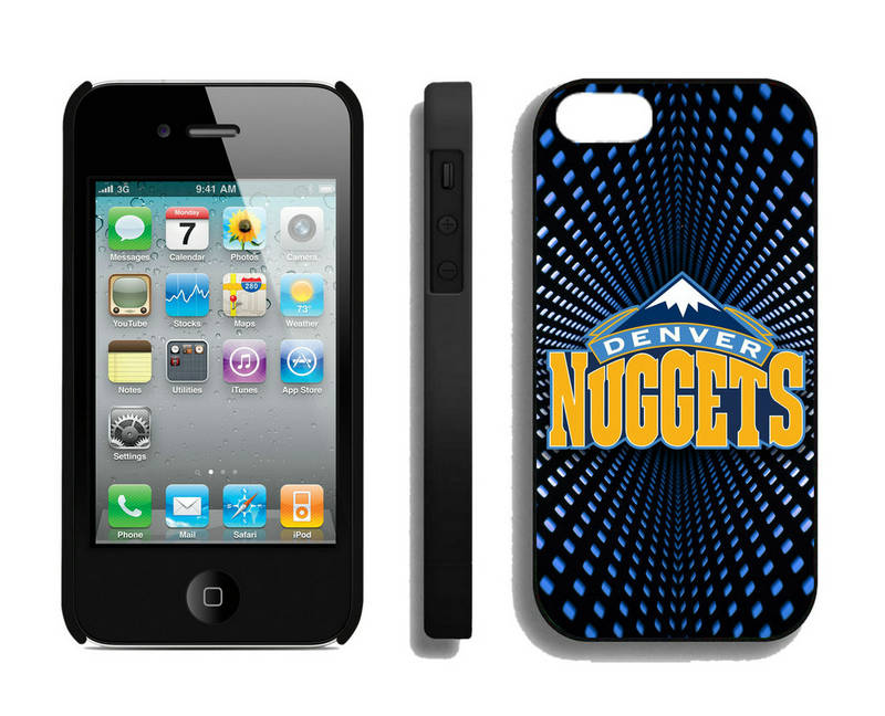Denver Nuggets-iPhone-4-4S-Case-02