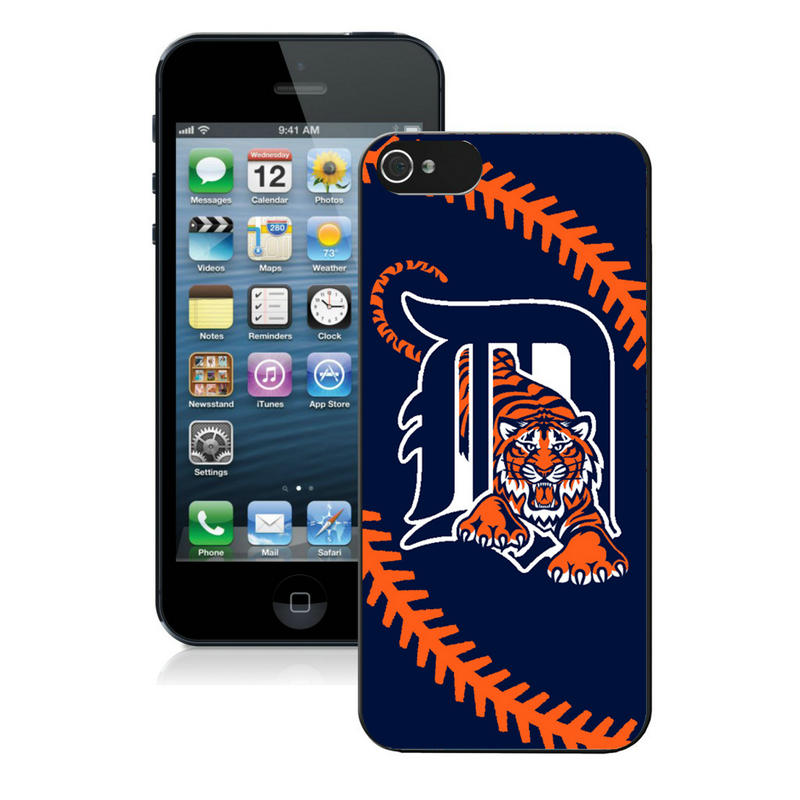 Detroit Tigers-iPhone-5-Case