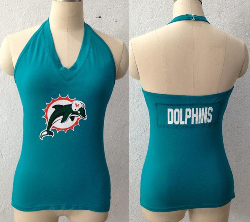 Miami Dolphins--green