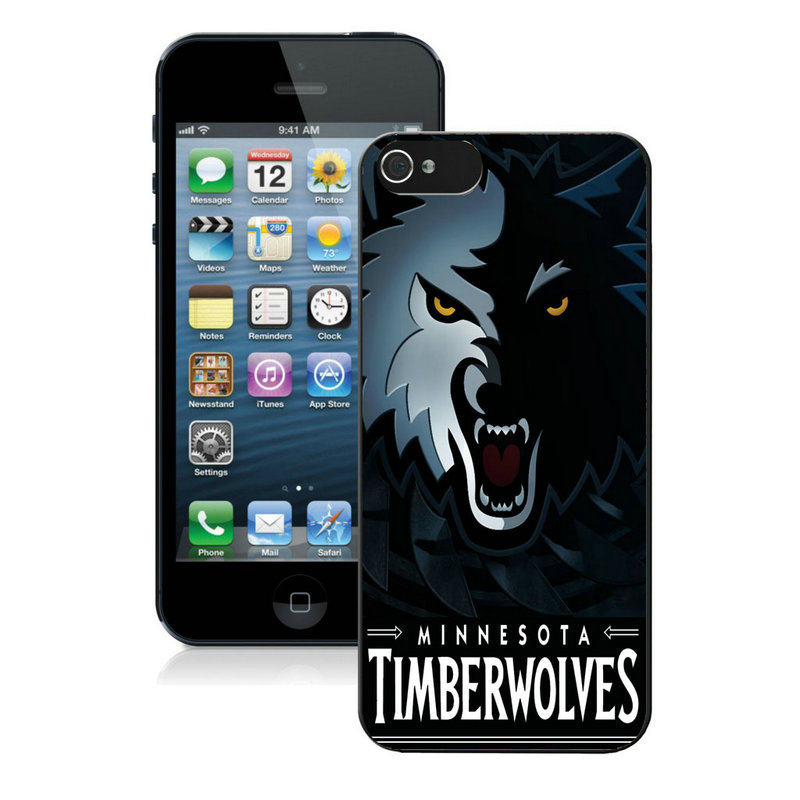 Minnesota Timberwolves-iPhone-5-Case-02